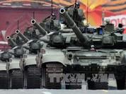 Nga dự chi hơn 1.000 tỷ ruble cho sản xuất vũ khí