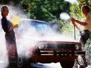 Mách bạn cách chống nóng hiệu quả cho xe ô tô