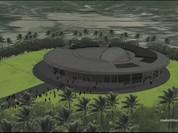 Việt Nam sắp có Nhà mô hình vũ trụ