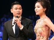 Hoa hậu Kỳ Duyên công khai bạn trai đại gia