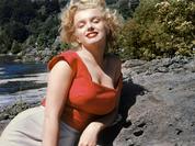 7 bức ảnh chưa từng công bố của minh tinh bạc mệnh Marilyn Monroe