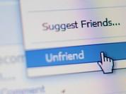 5 lý do nên unfriend bớt bạn bè trên Facebook
