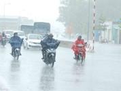 Dự báo thời tiết hôm nay (6/6): Hà Nội đề phòng dông lớn