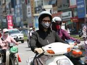 Dự báo thời tiết hôm nay (7/6): Hà Nội nắng nóng 37 độ C