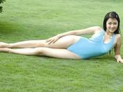 Ngắm các Hoa hậu, Á hậu Việt trong loạt ảnh bikini