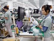 5 tháng, Việt Nam thu về gần 322.000 tỷ đồng từ điện thoại xuất khẩu