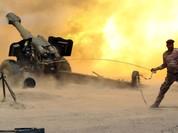 Nga sẵn sàng cung cấp mọi thiết bị quân sự để Iraq chống IS