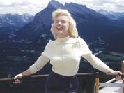 Những bức ảnh để đời của 'biểu tượng sex' Marilyn Monroe