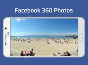 Facebook cập nhật tải, xem ảnh 360 độ trên News Feed