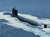 Tàu ngầm hạt nhân tuyệt mật của Trung Quốc khiến Mỹ đau đầu