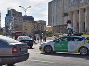 Ấn Độ 'quay lưng' với Google Street View