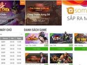 TTV Online đồng loạt đóng cửa 3 tựa game tiếp theo tại cổng Somo