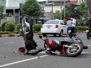 Video: Những pha thoát chết tai nạn giao thông khó tin ở Việt Nam