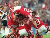 10 khoảnh khắc bất ngờ nhất tại các kì EURO