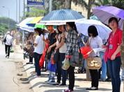 Dự báo thời tiết: Miền Trung nắng nóng 39 độ C