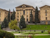 Armenia phê chuẩn Hiệp định thành lập FTA giữa Việt Nam và EAEC