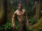 """""""Huyền thoại Tarzan"""" tung trailer hoành tráng"""