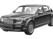 Lộ diện dàn xe chuyên dụng của Tổng thống Nga Putin