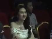 Video: Hoa hậu 'nói tiếng Anh ngoài hành tinh' phân trần vốn ngoại ngữ không quá tệ