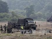"""Triều Tiên: Đàm phán 6 bên về hạt nhân """"đã chết"""""""