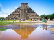 14 di tích đáng kính nể của nền văn minh Maya