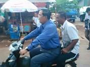 Thủ tướng Campuchia bị phạt vì... vi phạm giao thông