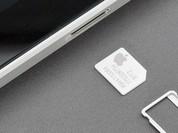 Vì sao Việt Nam không có Apple SIM?