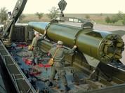Video: Nga hoàn thành hệ thống tên lửa Iskander dọc biên giới NATO trước 2019