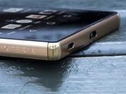 Sony Xperia Z5 Premium rớt giá thêm 2 triệu đồng (video)