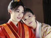 10 nữ thần cổ trang của Trung Quốc