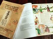 Bộ truyện tranh đầu tiên của Việt Nam tìm về cố hương