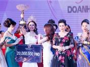 Bộ VH-TT&DL yêu cầu giải trình về cuộc thi trao 33 Hoa khôi, Á khôi