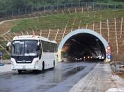 Video: Bất hợp lý trong việc thu phí dự án BOT hầm Phú Gia - Phước Tượng