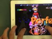 Video: Game thủ Au Mobile nhảy 2 máy cùng lúc cực đỉnh