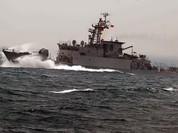 Hải quân Đài Loan bắn nhầm tên lửa chống hạm, một người Việt bị thương