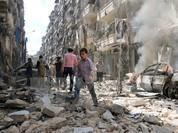 Quân đội Syria phản kích cuộc tấn công của quân khủng bố tại Aleppo