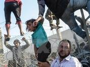 Người tị nạn Syria sẽ thành công dân Thổ Nhĩ Kỳ?