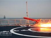 """Báo Trung Quốc kêu gọi """"chuẩn bị chiến tranh"""" trên Biển Đông"""