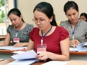 Tiết lộ quy trình chấm thi THPT Quốc gia năm 2016