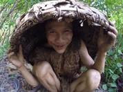 Video: 'Người rừng' Việt Nam gây sốt trên báo quốc tế