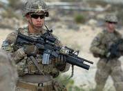 Mỹ bổ sung 560 binh sĩ tới Iraq chống IS