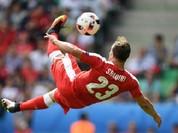 Video: Top 10 bàn thắng đẹp tại Euro 2016