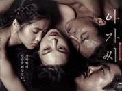 7 phim 18+ Hàn Quốc tạo cơn sốt ở châu Á