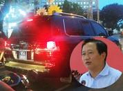 """""""Bác"""" tư cách đại biểu Quốc hội của ông Trịnh Xuân Thanh"""