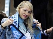 15 người phụ nữ giàu nhất thế giới