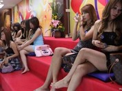 Video: Thái Lan muốn đóng cửa ngành công nghiệp du lịch tình dục