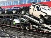 """Video: Lộ dàn siêu xe hoành tráng của """"Fast & Furious 8"""""""