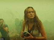 Video: Việt Nam cực cuốn hút trong trailer của Kong: Skull Island