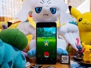 4 điểm hấp dẫn của trò chơi Pokemon Go