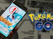 "Pokemon Go ""đạp đổ"" kỷ lục tải nhiều trên App Store"